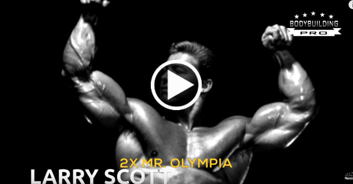 First 5 Mr Olympia Winners THEN and NOW - Jeet News