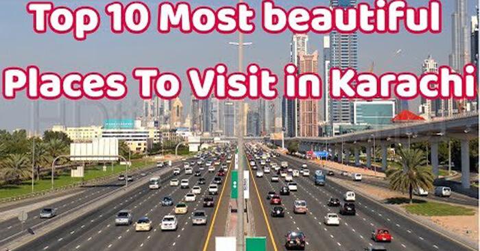 Best dating spots in karachi